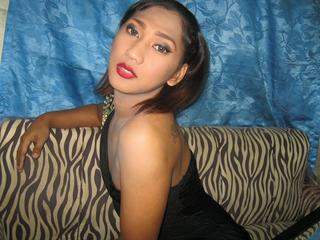 QueenTSYurika - So hot - your little transsexual!