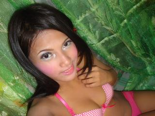 PrettyAlyna - i will bring you in the world of love and happiness