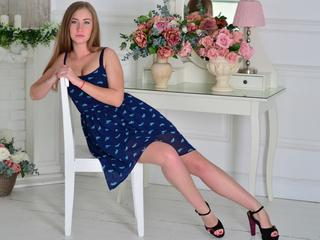 Vasilisa - I love honest men!
